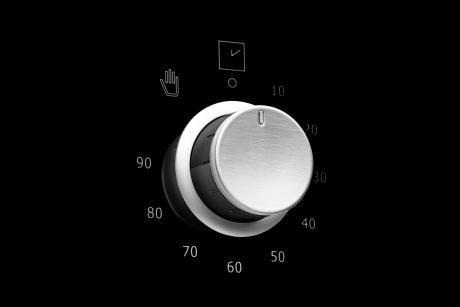 Духовой шкаф OFA 202.00 (Black Glass)