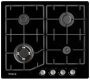 Варочная поверхность BORGIO 6742-17 (Black Enamelled)